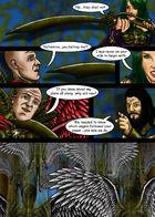 Gothika: Equilibrium : Capítulo 1 página 33