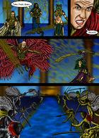 Gothika: Equilibrium : Capítulo 1 página 34