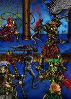 Gothika: Equilibrium : Capítulo 1 página 35