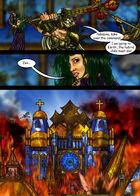 Gothika: Equilibrium : Capítulo 1 página 36
