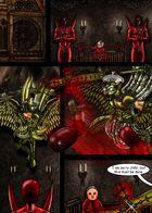 Gothika: Equilibrium : Capítulo 1 página 37