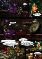Gothika: Equilibrium : Capítulo 1 página 38