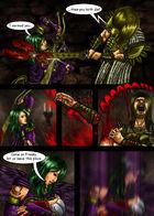 Gothika: Equilibrium : Capítulo 1 página 39