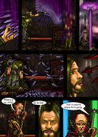 Gothika: Equilibrium : Capítulo 1 página 40