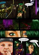 Gothika: Equilibrium : Capítulo 1 página 41