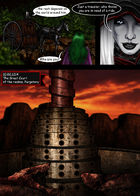 Gothika: Equilibrium : Capítulo 1 página 42
