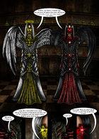 Gothika: Equilibrium : Capítulo 1 página 43