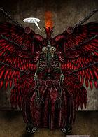 Gothika: Equilibrium : Capítulo 1 página 44