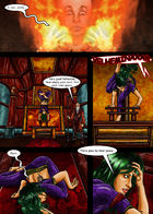 Gothika: Equilibrium : Chapter 2 page 3