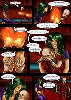 Gothika: Equilibrium : Capítulo 2 página 4