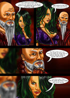 Gothika: Equilibrium : Chapter 2 page 5