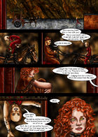 Gothika: Equilibrium : Chapter 2 page 6