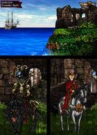 Gothika: Equilibrium : Capítulo 2 página 7