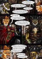 Gothika: Equilibrium : Capítulo 2 página 8