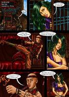 Gothika: Equilibrium : Capítulo 2 página 9
