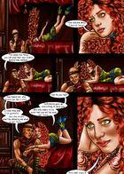 Gothika: Equilibrium : Capítulo 2 página 11