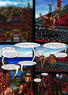 Gothika: Equilibrium : Chapter 2 page 12