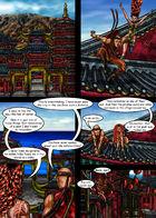 Gothika: Equilibrium : Capítulo 2 página 12