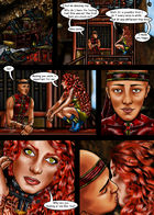 Gothika: Equilibrium : Capítulo 2 página 14