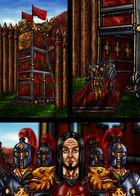 Gothika: Equilibrium : Capítulo 2 página 16