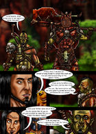 Gothika: Equilibrium : Chapter 2 page 17