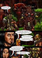 Gothika: Equilibrium : Capítulo 2 página 17