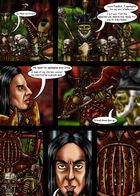 Gothika: Equilibrium : Capítulo 2 página 18
