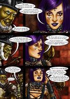 Gothika: Equilibrium : Capítulo 2 página 20