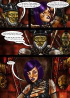 Gothika: Equilibrium : Capítulo 2 página 21