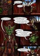 Gothika: Equilibrium : Capítulo 2 página 25