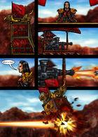 Gothika: Equilibrium : Capítulo 2 página 26
