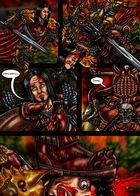 Gothika: Equilibrium : Capítulo 2 página 28
