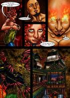 Gothika: Equilibrium : Capítulo 2 página 29
