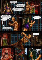 Gothika: Equilibrium : Chapter 2 page 30