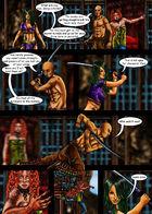 Gothika: Equilibrium : Capítulo 2 página 30