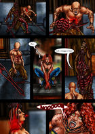 Gothika: Equilibrium : Chapter 2 page 33