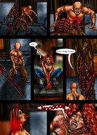 Gothika: Equilibrium : Capítulo 2 página 33