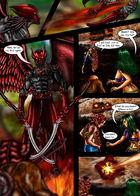 Gothika: Equilibrium : Capítulo 2 página 39