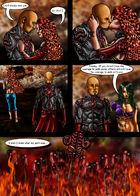 Gothika: Equilibrium : Capítulo 2 página 41