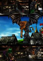 Gothika: Equilibrium : Capítulo 3 página 5