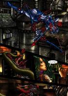 Gothika: Equilibrium : Capítulo 3 página 7