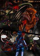 Gothika: Equilibrium : Capítulo 3 página 8
