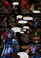 Gothika: Equilibrium : Chapter 3 page 9