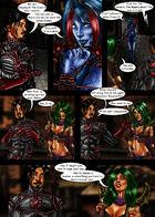 Gothika: Equilibrium : Capítulo 3 página 10