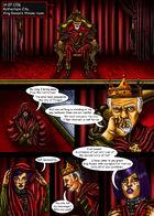 Gothika: Equilibrium : Capítulo 3 página 12