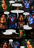 Gothika: Equilibrium : Capítulo 3 página 14