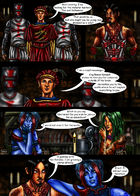 Gothika: Equilibrium : Chapter 3 page 15