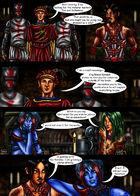 Gothika: Equilibrium : Capítulo 3 página 15