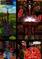 Gothika: Equilibrium : Capítulo 3 página 16