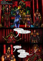 Gothika: Equilibrium : Capítulo 3 página 18